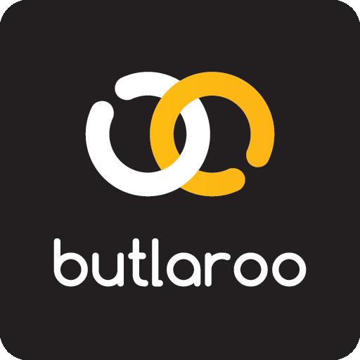Butlaroo 通訊 App LOGO-APP試玩