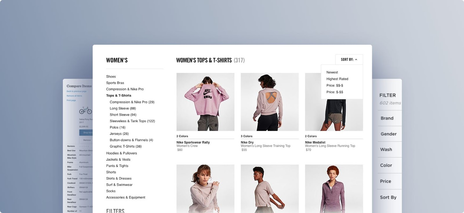 What is an eCommerce product page?