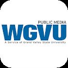 WGVU Public Radio App icon
