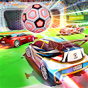 Rocket Car Soccer League: Car Wars 2018 icon