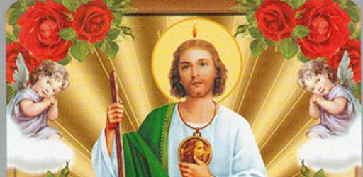 Imágenes De San Judas Y Radios Aplicaciones En Google Play