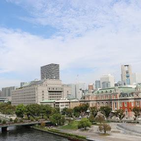 【大阪・中之島】古いビルをリノベートしたおしゃれなホテル THE BOLY OSAKA