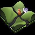 Openxplora icon