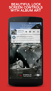 Music Player Mp3 Pro APK by AndroidRockers 2