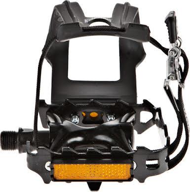 Dimension Alloy Pedal / Clip / Strap Set alternate image 4