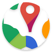 Photo Map for Google Photos and Google Drive