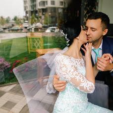 Свадебный фотограф Татьяна Алипова (tatianaalipova). Фотография от 17.09.2018