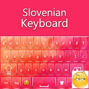 Slovenian Keyboard Sensmni