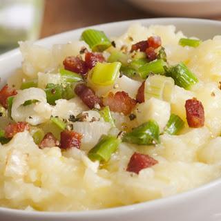 Spring Onion Mash Potato Recipes.