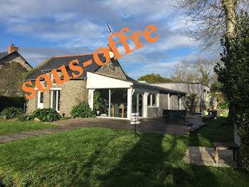 maison à La Chapelle-de-Brain (35)