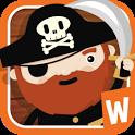 The Pirate's Treasure icon