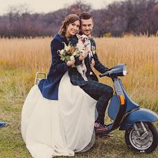 Wedding photographer Kseniya Ivanova (kinolenta). Photo of 28.02.2017