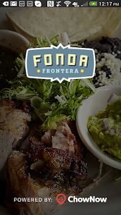 Fonda Frontera- screenshot thumbnail