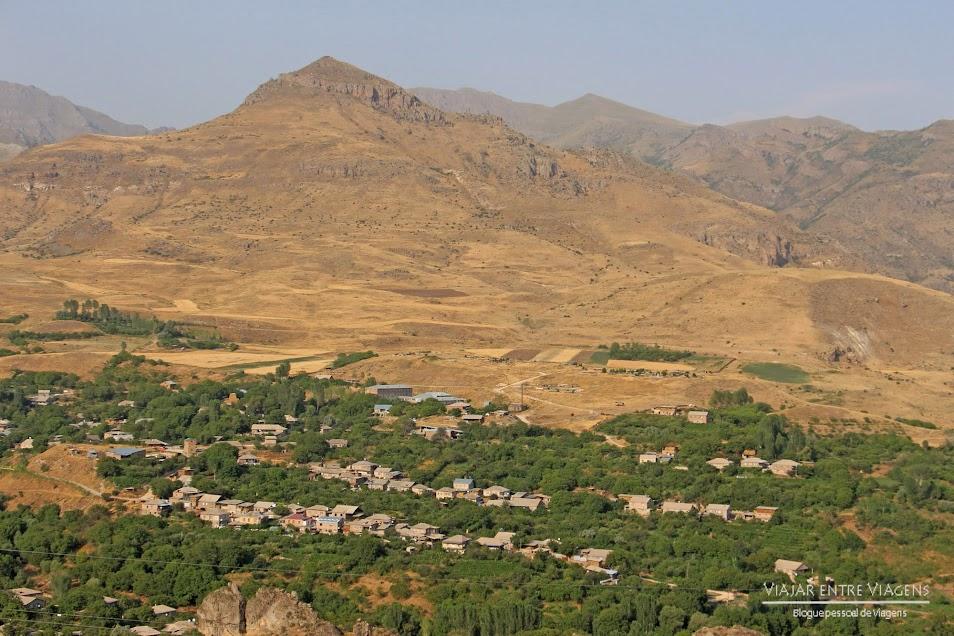 VIAJAR NA ARMÉNIA - Roteiro, dicas, alojamento e lugares obrigatórios a visitar na Arménia