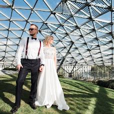 Wedding photographer Lyubov Lyupina (iamlyuba). Photo of 14.09.2017