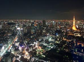 Photo: Tokyo nights