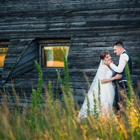 Wedding photographer Ivan Mischuk (77MiV77). Photo of 07.02.2018