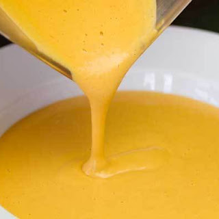Nut Free Vegan Cheese Sauce.