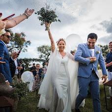 Wedding photographer Gonzalo Anon (gonzaloanon). Photo of 15.01.2018