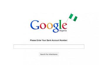 Photo: Google Nigeria