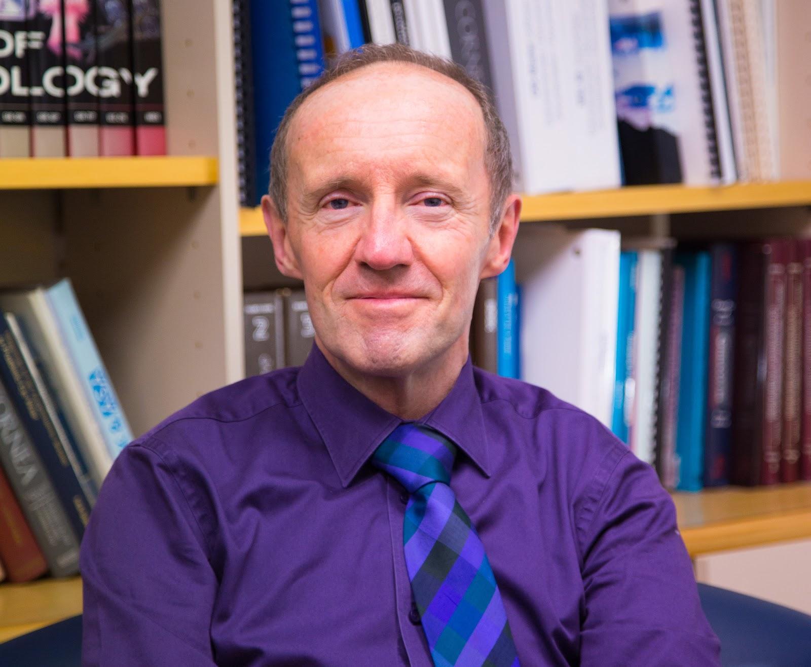 Dr Andrew Logan