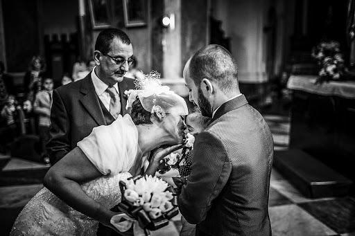 Wedding photographer Leonardo Scarriglia (leonardoscarrig). Photo of 02.01.2018