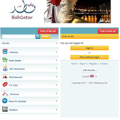 Bab Qatar Classifieds