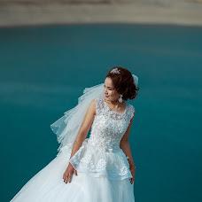Wedding photographer Nurbek Akhunbaev (Onlineprofi). Photo of 07.11.2017