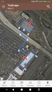 Herramientas para Google Maps 4