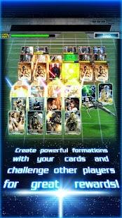 Star Wars Force Collection - screenshot thumbnail