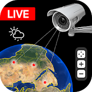 Live Earth Cam - Stadt & Natur Webcams