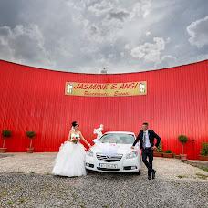 Wedding photographer Stanislav Vieru (StanislavVieru). Photo of 10.09.2018