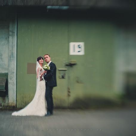 Hochzeitsfotograf Hendrik Gassmann (gassmann). Foto vom 17.01.2019