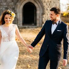 Wedding photographer Simion Sebastian (simionsebasti). Photo of 10.01.2019