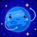 Star Walk 2 - 子供のための天文学のゲーム:太陽系、惑星、星、星座、空オブジェクトを学ぶ - Androidアプリ