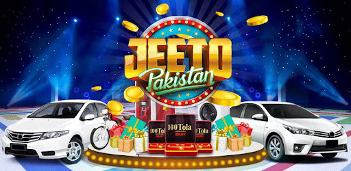 Jeeto Pakistan - Apps on Google Play