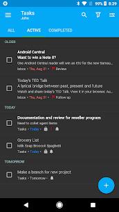 Nine PRO – Email & Calendar 4.1.7i (Unlocked) Apk 3