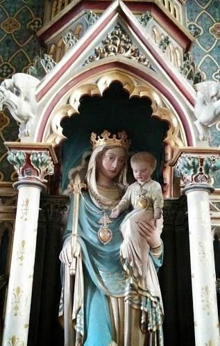 photo de Notre Dame des Cordeliers