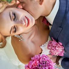 Wedding photographer Vladimir Polupoltinov (vaij). Photo of 03.10.2017