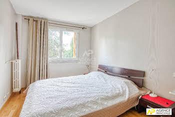 Appartement 3 pièces 59,98 m2