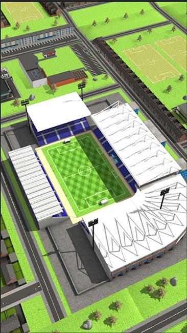 Club Soccer Director 2021 MOD APK 1.5.4 2