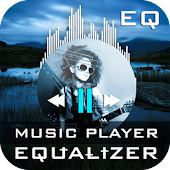 Equalizer & Music Player Free