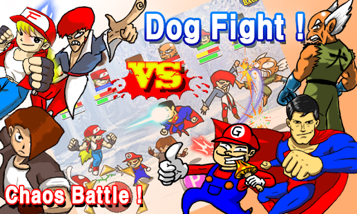 Mighty Fighter 2 apk screenshot 17