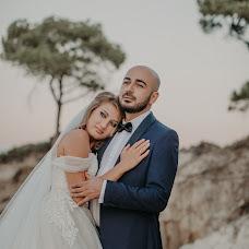 Wedding photographer Elizaveta Adamyan (LizaLove). Photo of 20.09.2018
