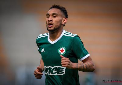 Charleroi probeerde Loïc Lapoussin gratis weg te halen bij Virton