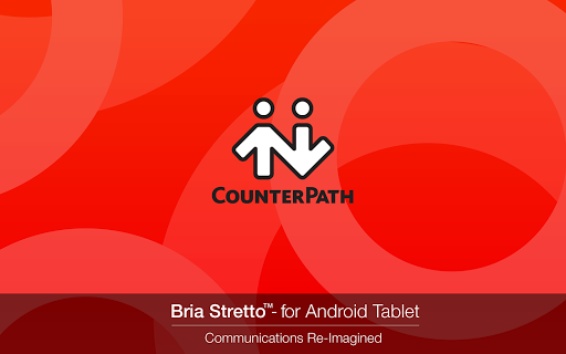 Bria Stretto™ for Good Tablet