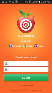 cronometer (ad free) - náhled