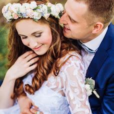 Свадебный фотограф Лидия Сидорова (kroshkaliliboo). Фотография от 07.03.2016