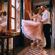 Wedding photographer Anastasiya Sukhoviy (Naskens). Photo of 11.09.2018