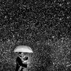 Fotografo di matrimoni Donato Gasparro (gasparro). Foto del 28.06.2018